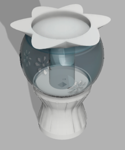 Fusion 360 Modeling