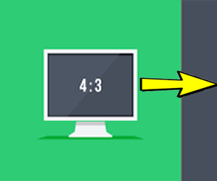 How to Convert a 4:3 Video to 16:9?