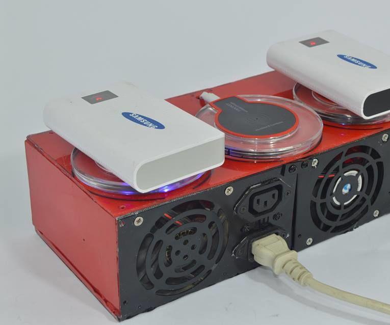 Remote MQTT-GSM Communication Server