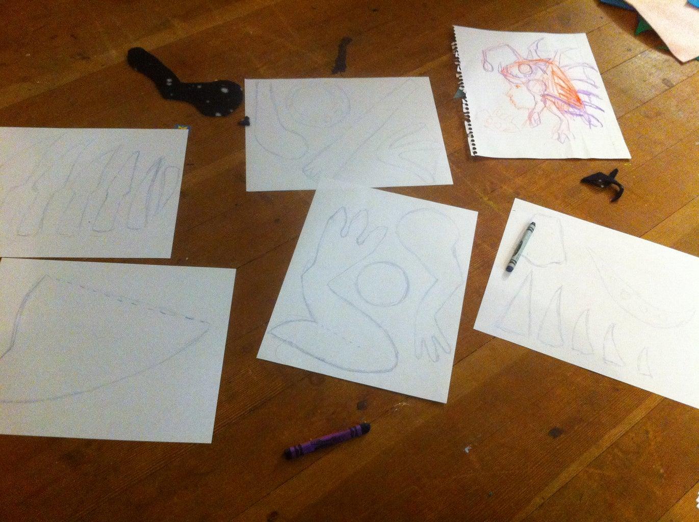 Designing Process