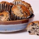 Cómo hacer muffins de Oreo