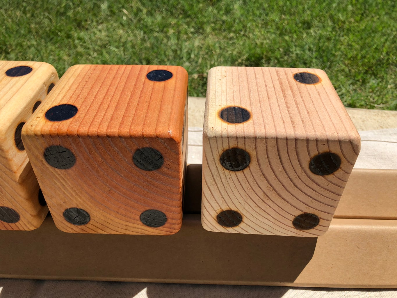 Apply Wood Sealer