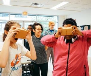 Futuring With Virtual Reality