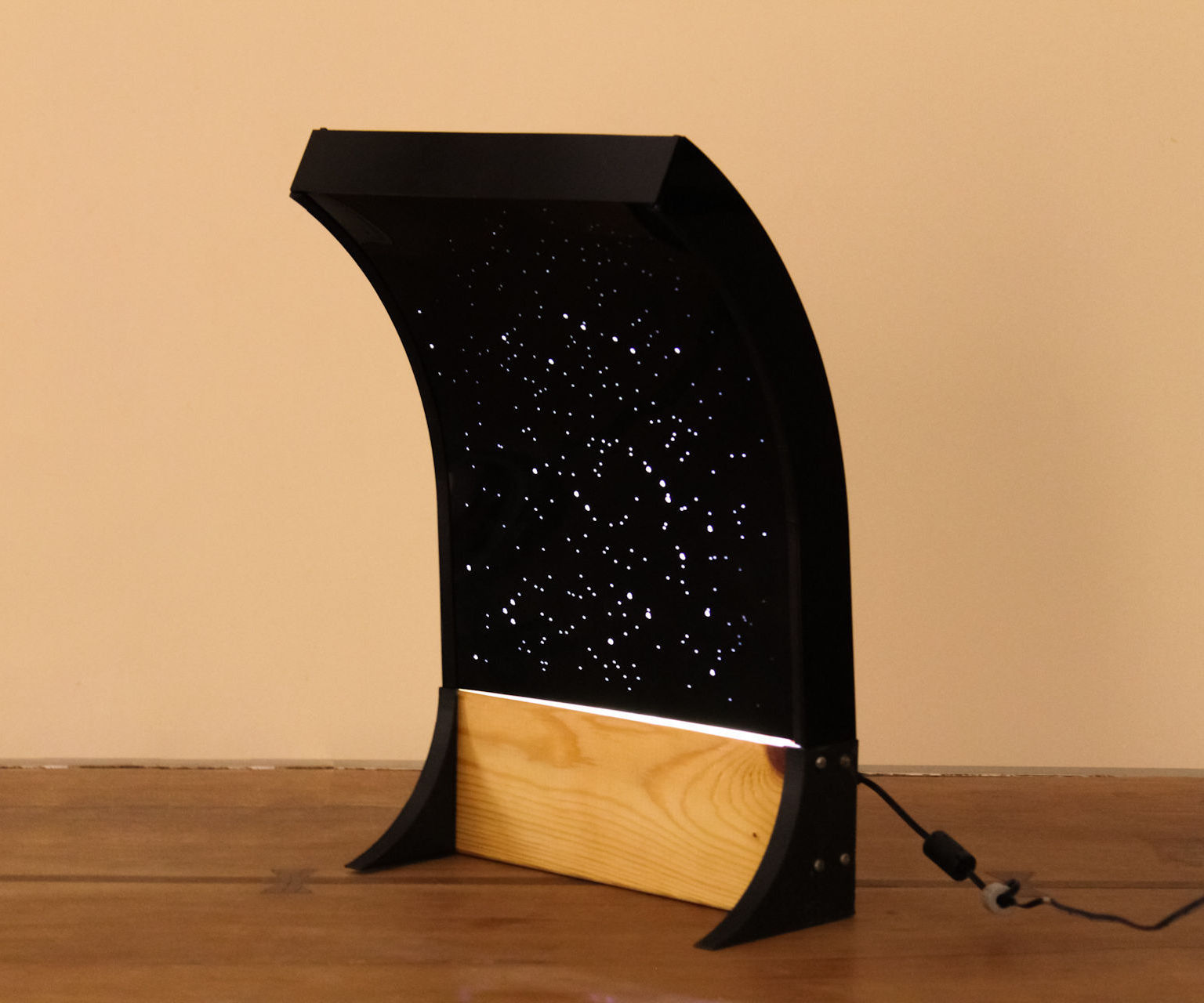 Galaxy Mood Lamp
