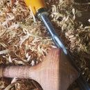 Big Wood Top