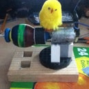 Egg Painter