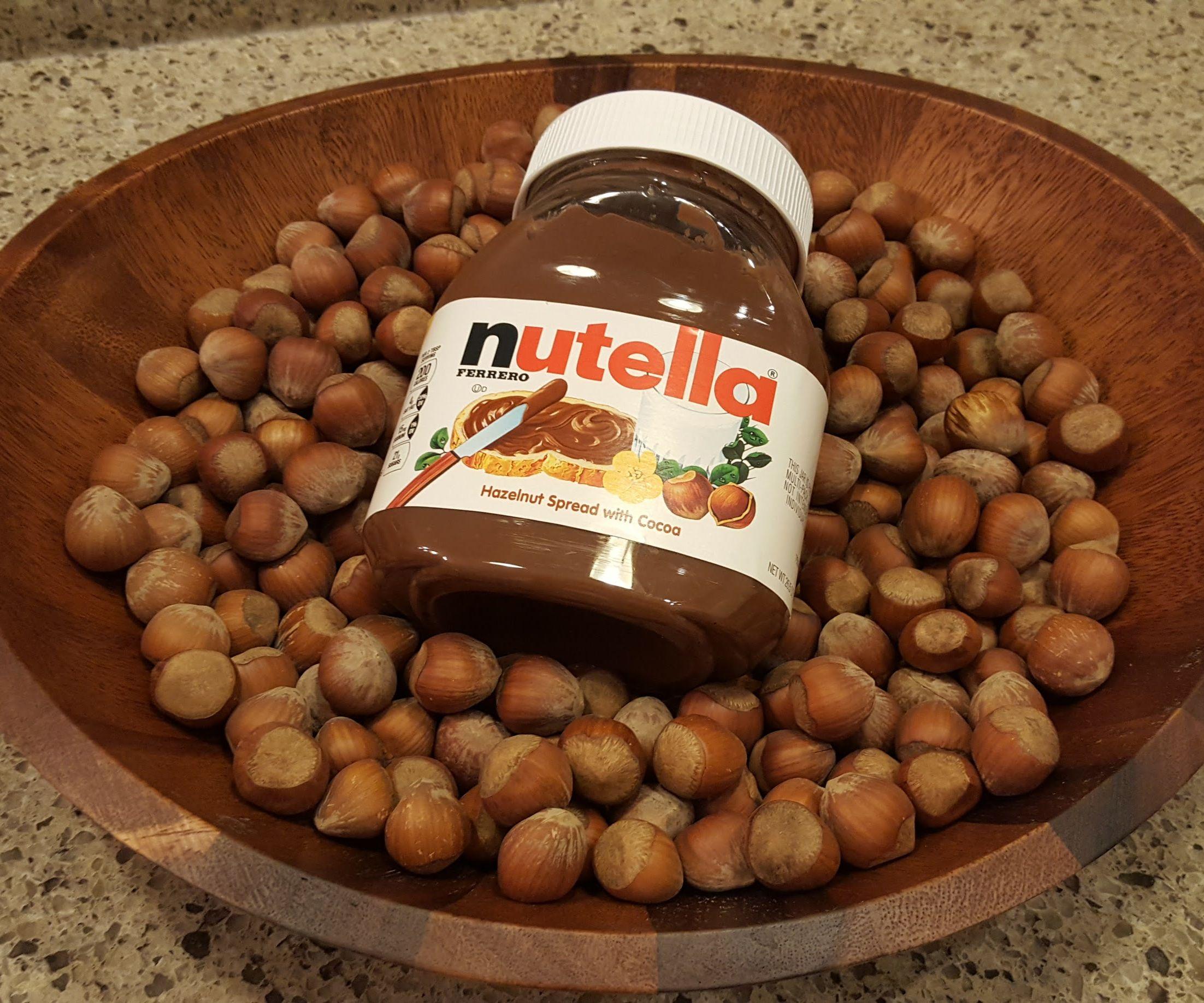 Knockoff Nutella