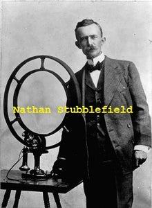 The Model 1882 Wireless Telephone