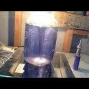 DIY Magnetic Stir Plate