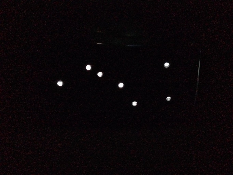 Mint Tin Constellation Box