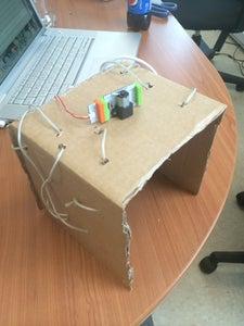 Attach LittleBits