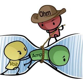 Forholdet mellem Volt, Ampere og Ohm.jpg