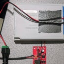 Adding an MPPT Solar Charger to the Battery Pack
