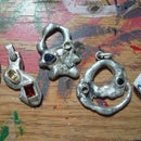 Aqua Casting Silver for Jewelry