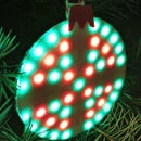Neopixel Led Ring Ornament
