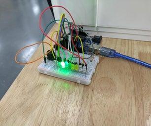 Simple LED Test