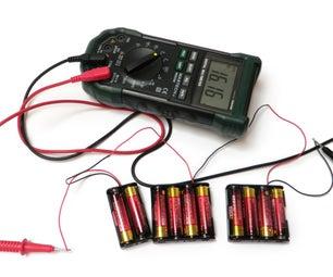 Custom Battery Values