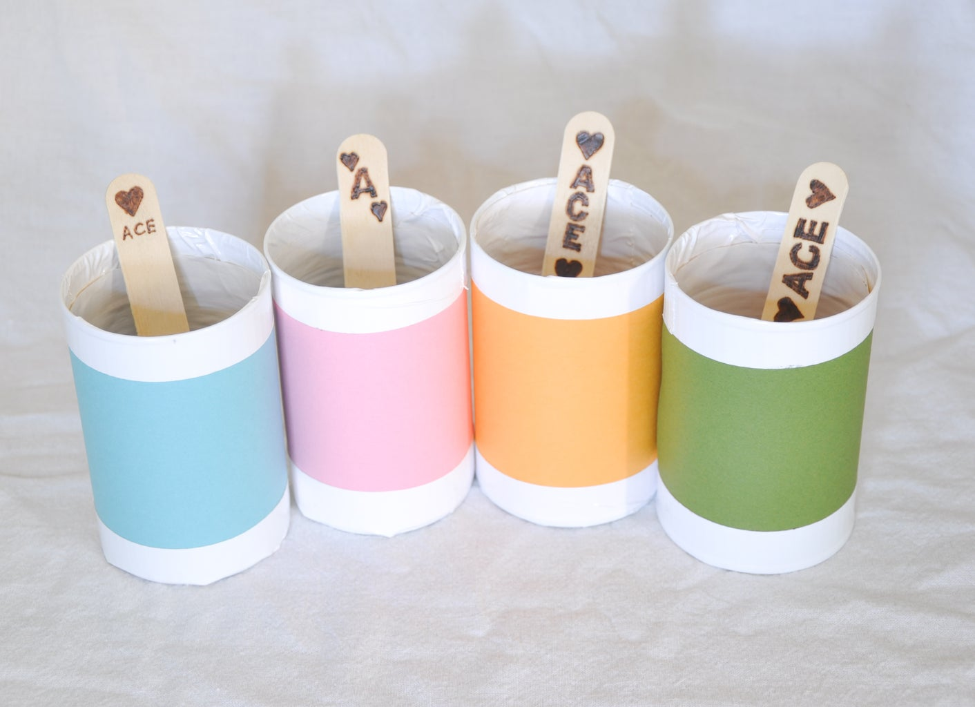 Cups/Holders