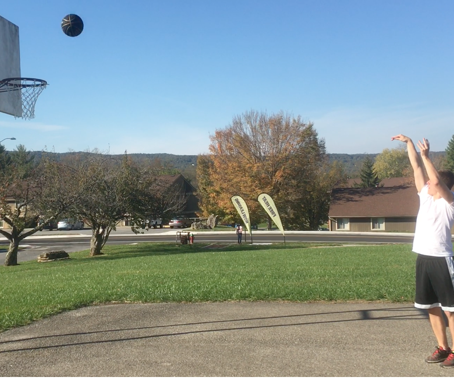 How to Shoot a Jump Shot
