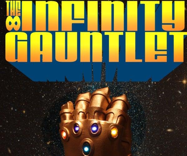 Infinity ∞ Gauntlet