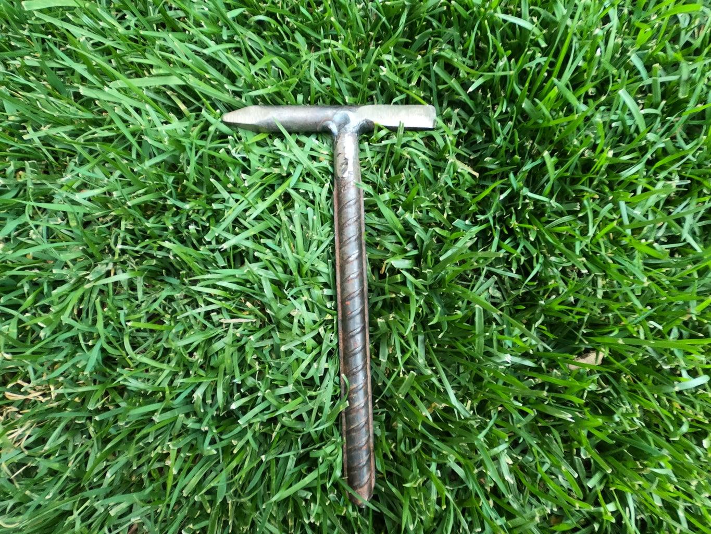Slag Hammer Complete!