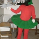 Marvin the Martian Costume (finally!)