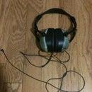 Make Your Own Headphones