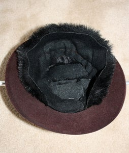 Add Padding to the Hat