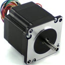 Controlling Bipolar Stepper Motors with Arduino [without library]