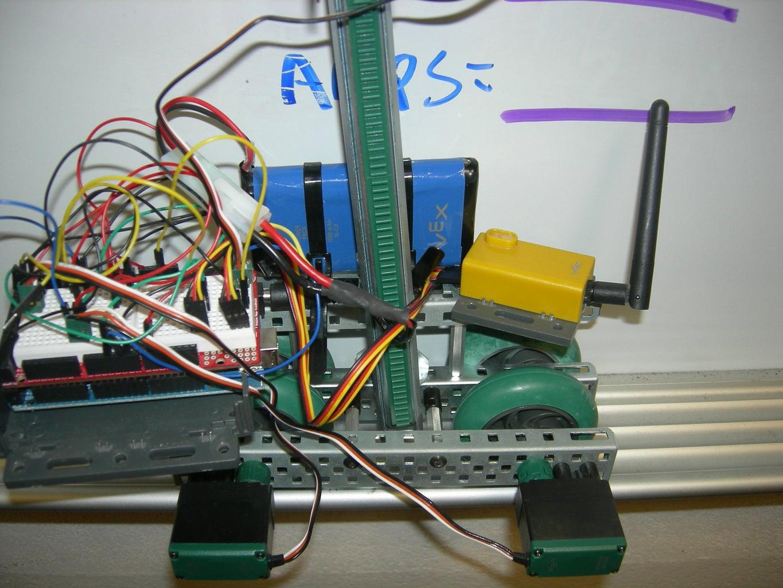 Parts/System Break Down