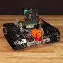 LEGO & Micro:bit RC Tank
