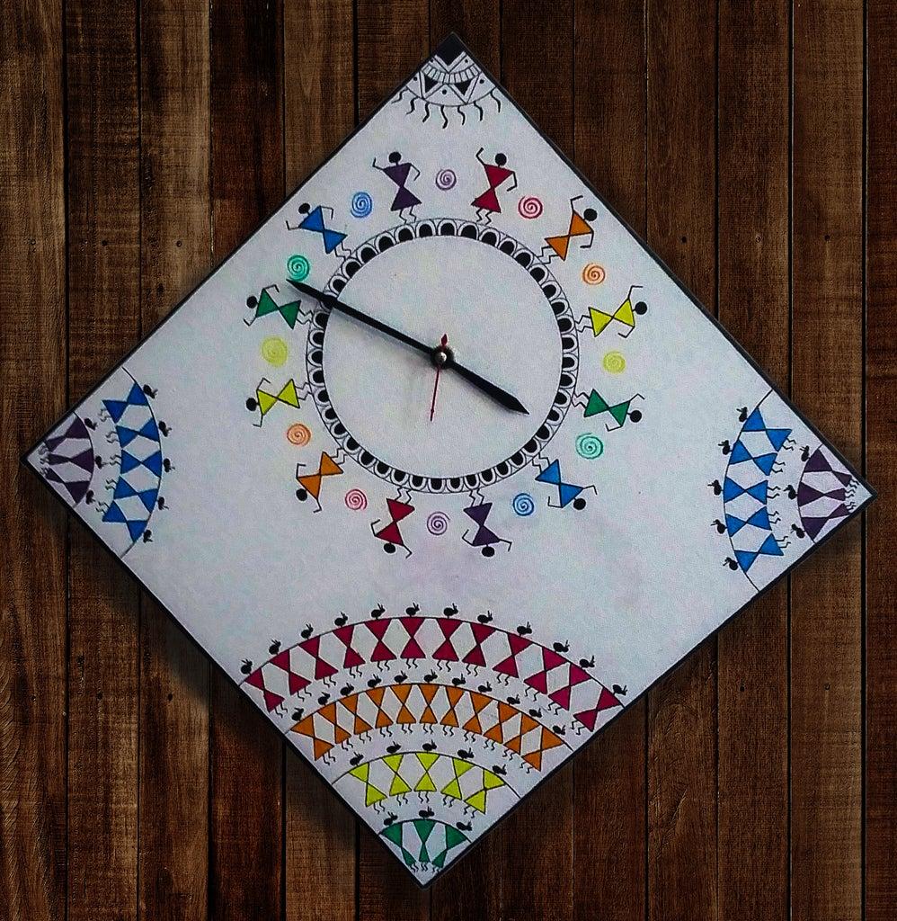 Admire Your Clock!
