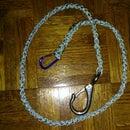 Paracord Braided Dog Leash