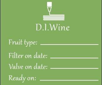 Wine Making Starters Kit