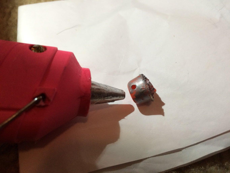 Gluing the Eye