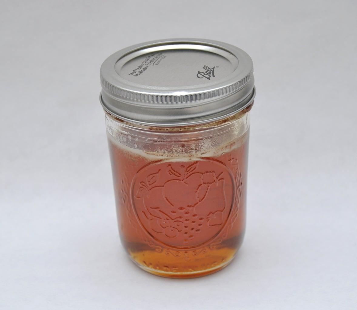 Enjoy Your Honey