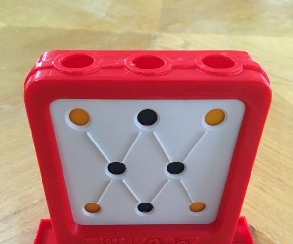 Think-a-Dot Replica