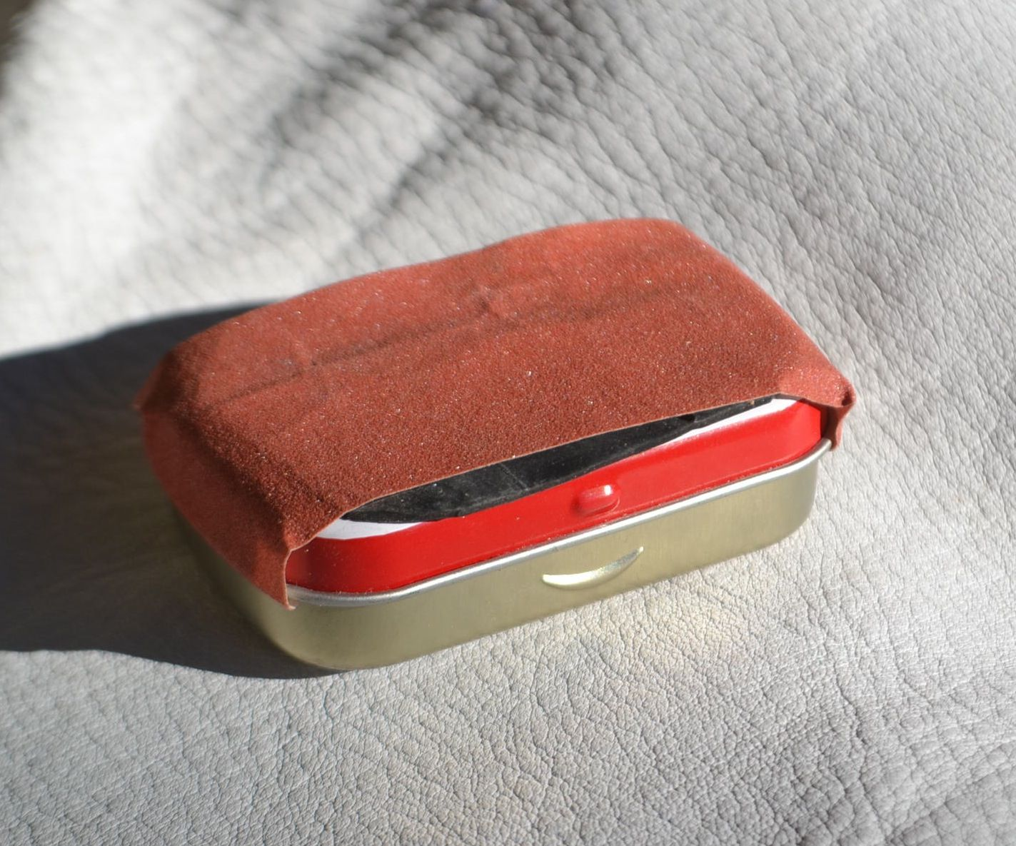 ⚙ALTOIDS SANDING PAD/KIT⚙