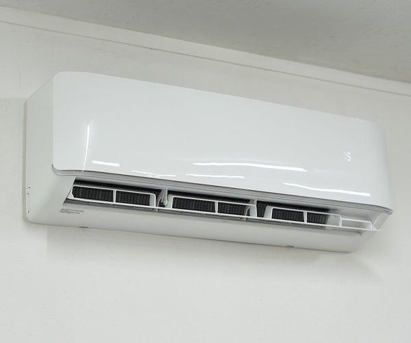 Install a DIY Mini-Split Air Conditioner / Heat Pump