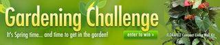 Gardening Challenge