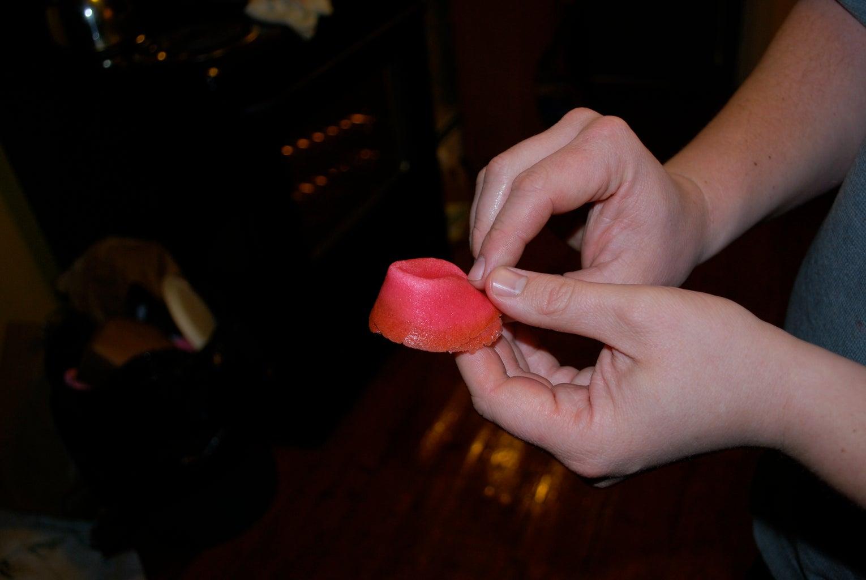 Cookie Origami
