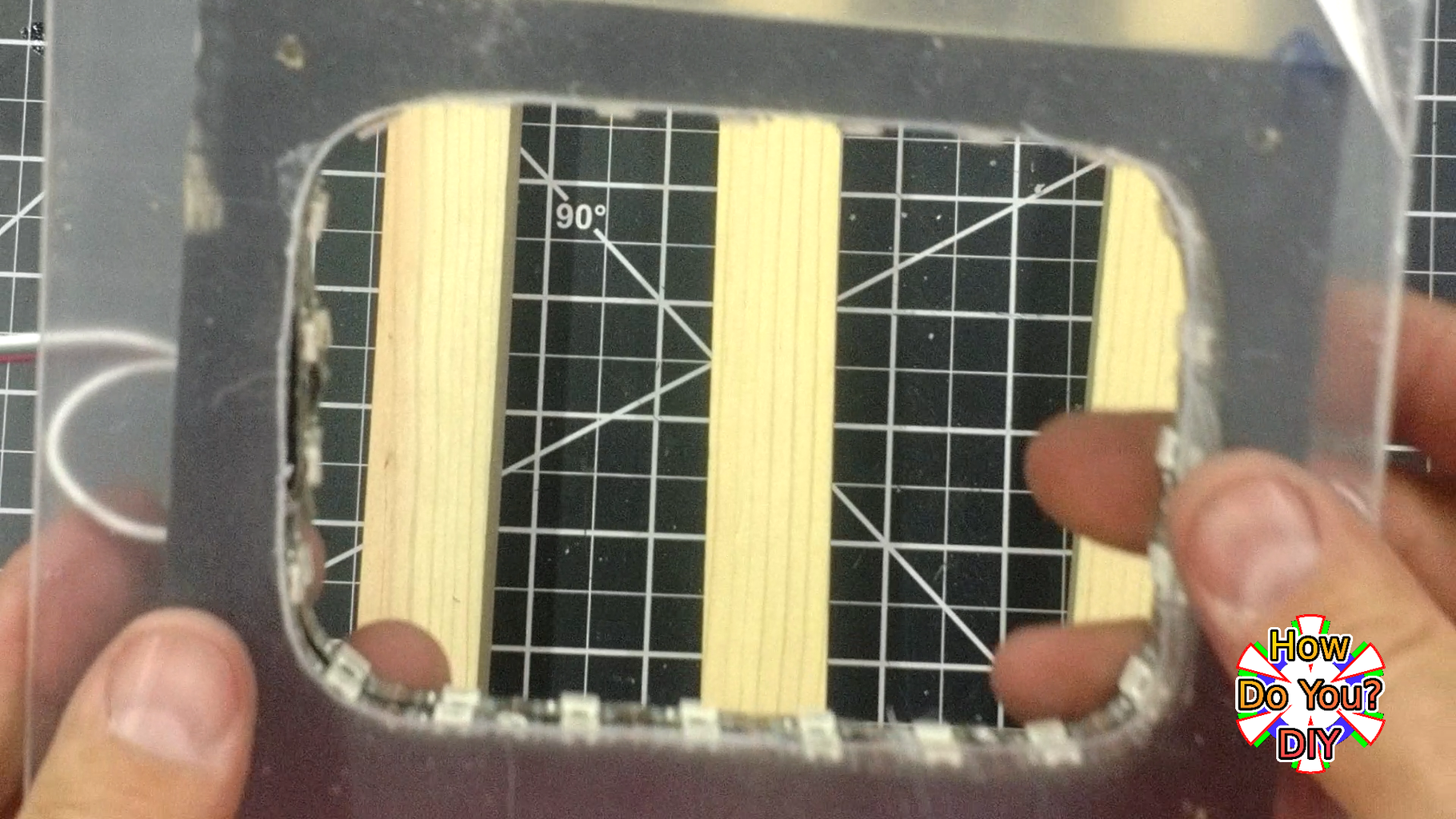 The Second Plastic Layer