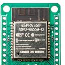 Using the Complex Arts Sensor Board to Control Pure Data Over WiFi