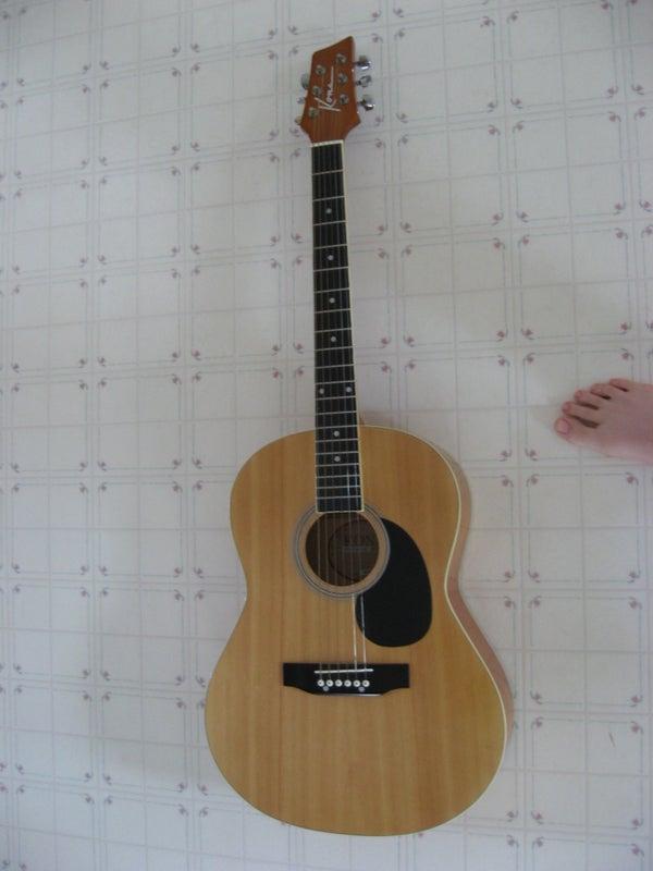 Guitar Maintenance! ;O