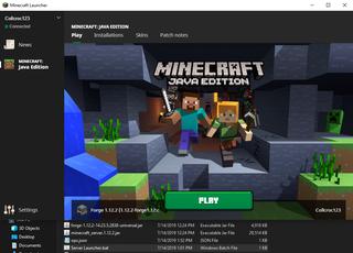 How To Setup A Modded Minecraft Server 1 12 2 6 Steps Instructables