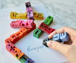 Word Crayons