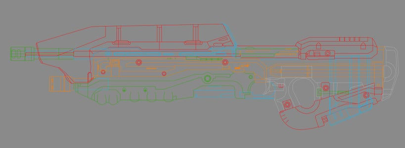 2D Planning; Preparation for 3D