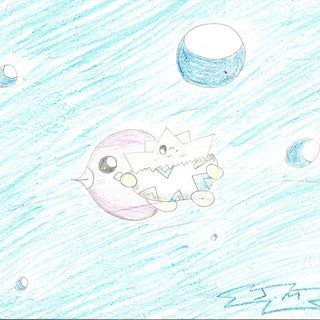 Swimming with Luvdisc.jpg