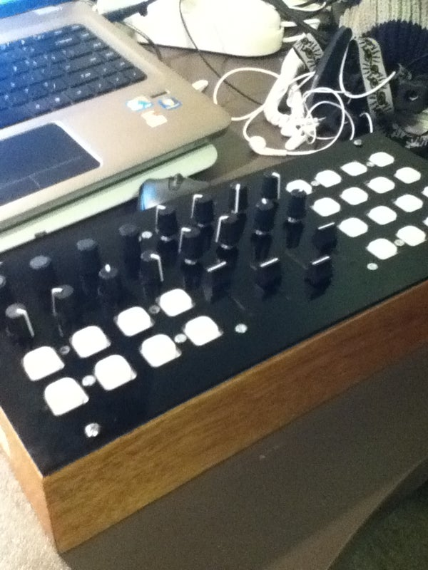 How to Build a Dj MIDI Controller