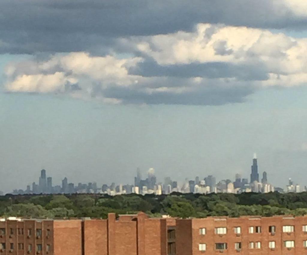 Chicago Combo